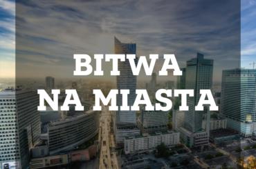 Bitwa na miasta: Wrocław&Kraków. Które miasto ładniejsze?