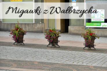 Migawki z Wałbrzycha. Miasto wielu sprzeczności