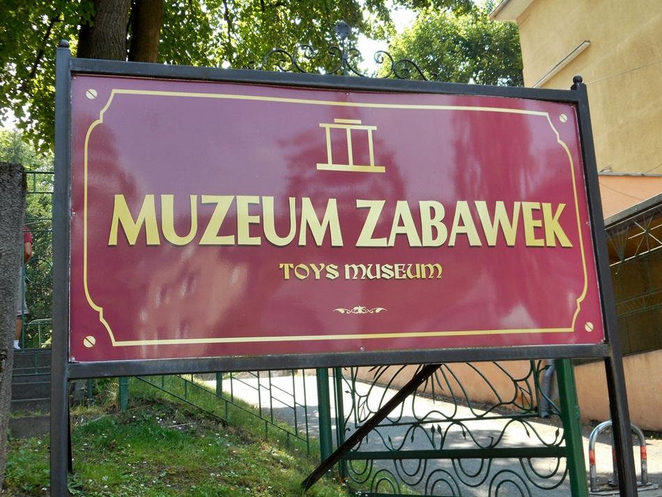 Muzeum Zabawek w Kudowie-Zdroju