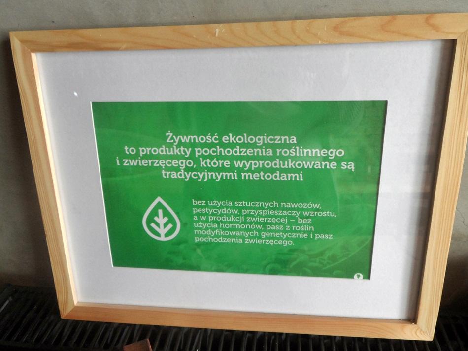 Organic Coffee w Warszawie