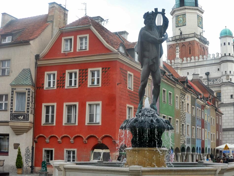 Bitwa na miasta: Poznań&Wrocław