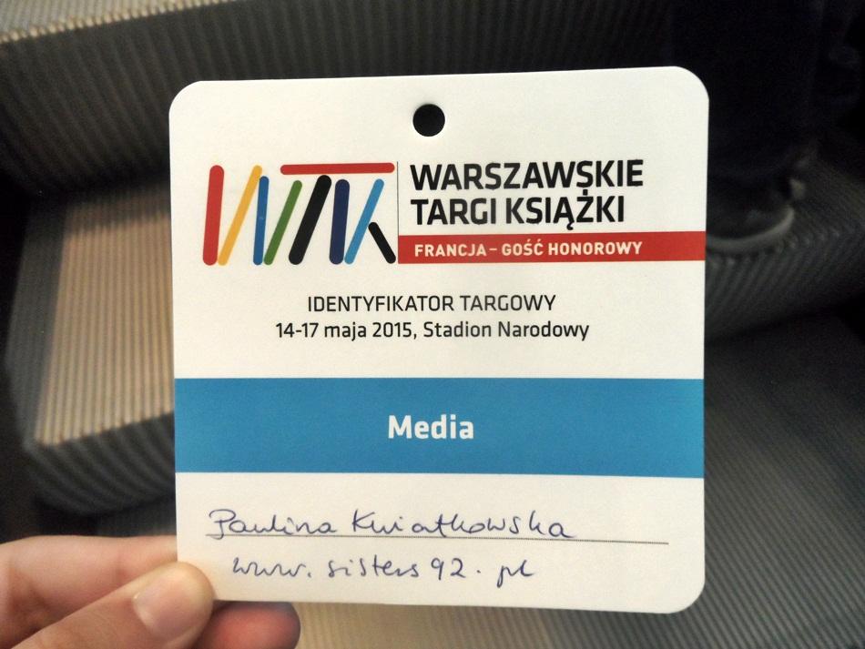 Migawki z Warszawy