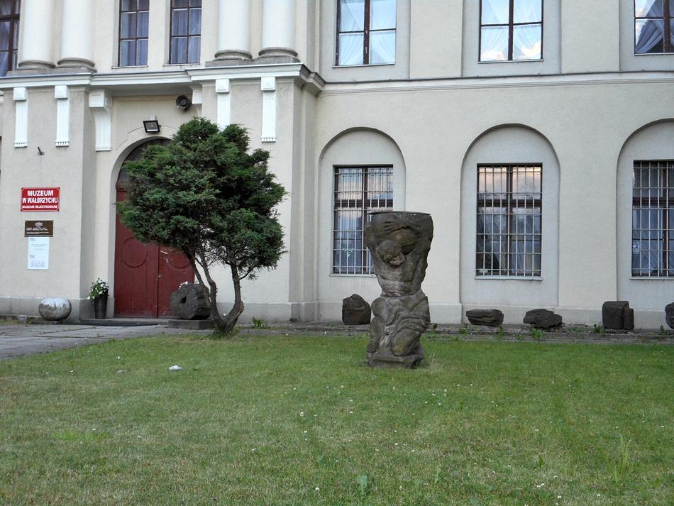 Migawki z Wałbrzycha