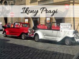 Ikony Pragi. Koniecznie musisz to zobaczyć