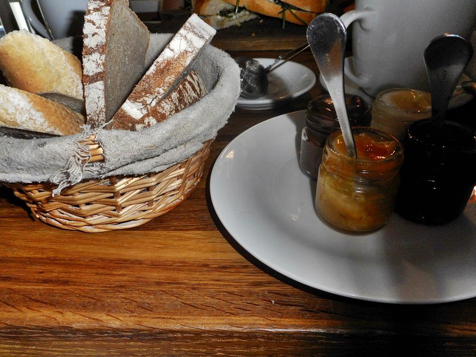 Marmolada, Chleb i Kawa w Gdańsku