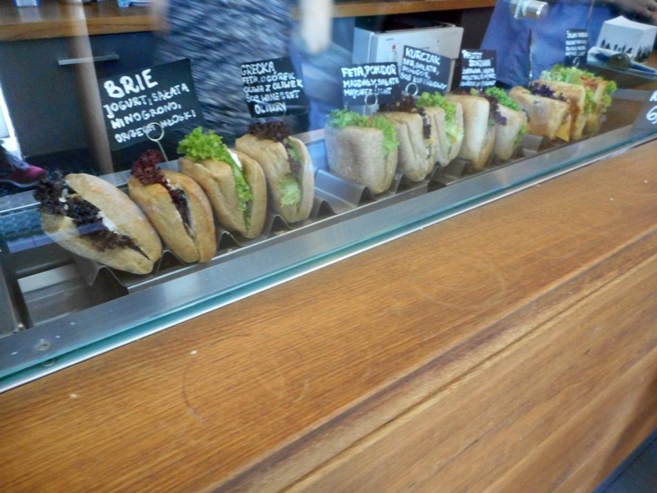Mitte - chleb i kawa w Gdańsku