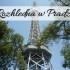 Mini wieża Eiffela w Pradze. Przygotuj się na piękne widoki, ale też spory wysiłek
