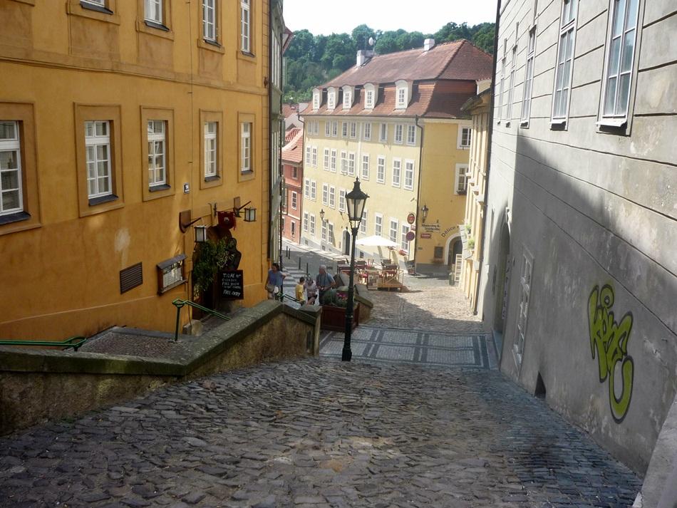 Ikony Pragi
