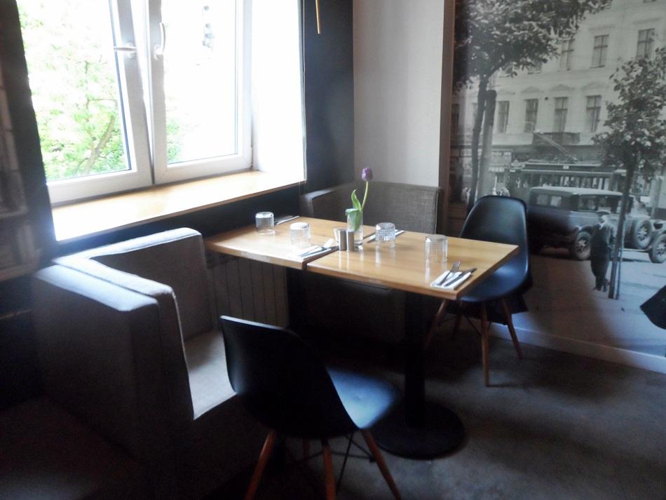 Aleje Bistro w Warszawie