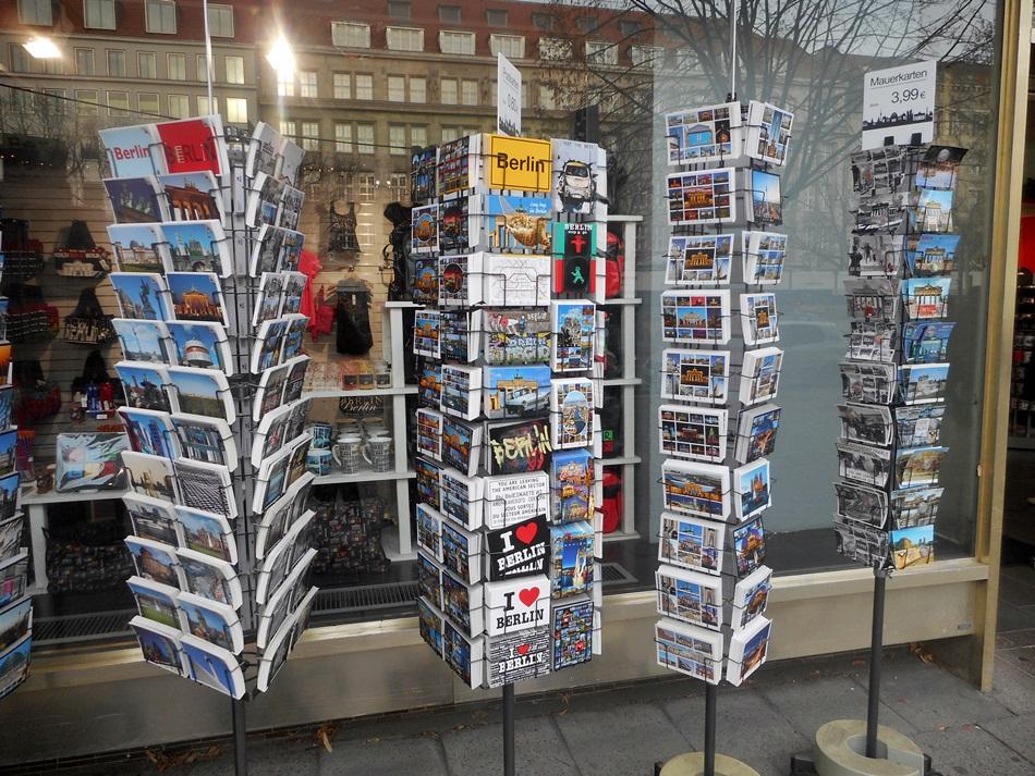 Co warto zobaczyć w Berlinie? Symbole Berlina