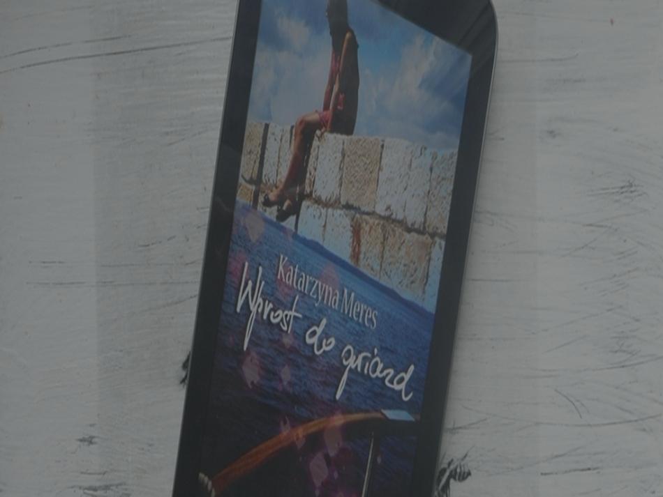 E-booki wygodne w podróży