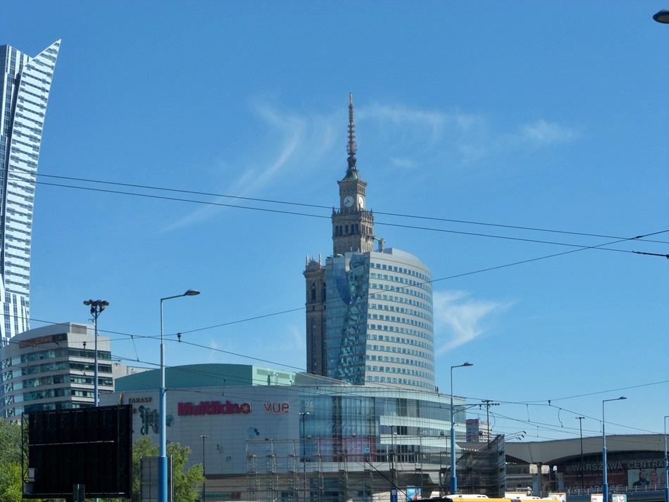 Miejsca warte uwagi w Warszawie