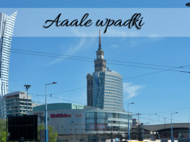 Wpadki w Warszawie. Zobacz jak się ustrzec naszych błędów