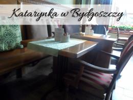 Katarynka w Bydgoszczy. Letni ogródek rok rocznie zachwyca