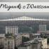 Migawki z Warszawy. Zobacz kilka kadrów ze stolicy