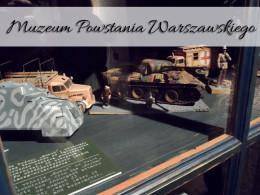 Muzeum Powstania Warszawskiego. Zajrzyj tam choć raz