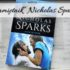 """,,Pamiętnik"""" Nicholas Sparks. Historia prawdziwej miłości"""