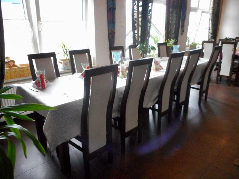 Restauracja Ambrozja w Dębicy