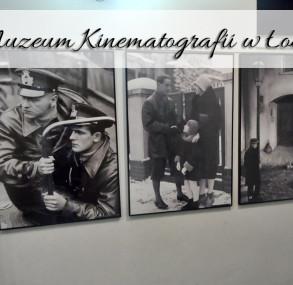 Muzeum Kinematografii w Łodzi. Nie tylko dla miłośników kina