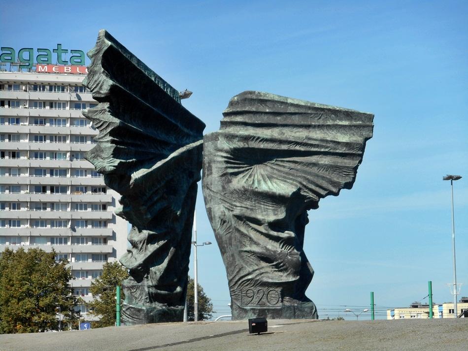 Co warto zobaczyć w Katowicach?