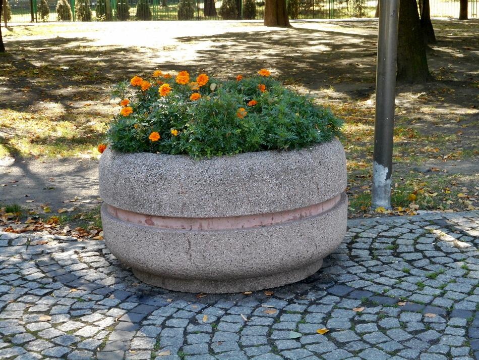 Park Powstańców Śląskich w Katowicach