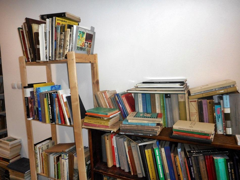 Antykwariat Kocham książki w Katowicach