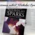 """,,Jesienna miłość"""" Nicholas Sparks. Czy miłość przezwycięży śmierć?"""