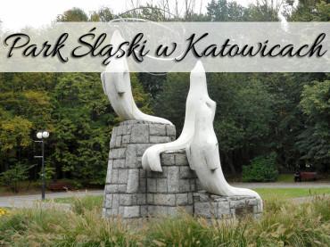 Park Śląski w Katowicach. Jest co robić
