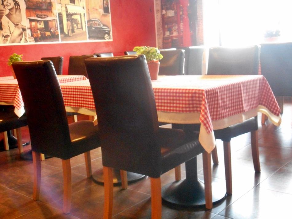 Restauracja Portobello w Krakowie