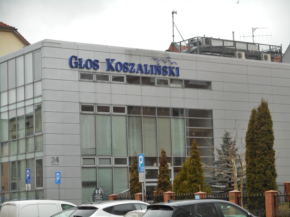 Migawki z Koszalina