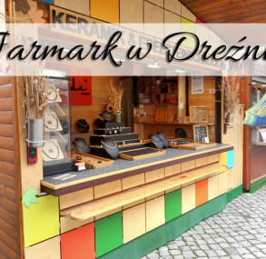 Jarmark w Dreźnie. Czy warto się tam wybrać?