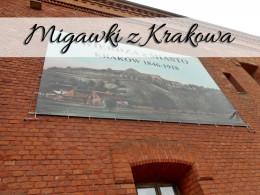 Migawki z Krakowa. Kilka kadrów z drugiej stolicy Polski