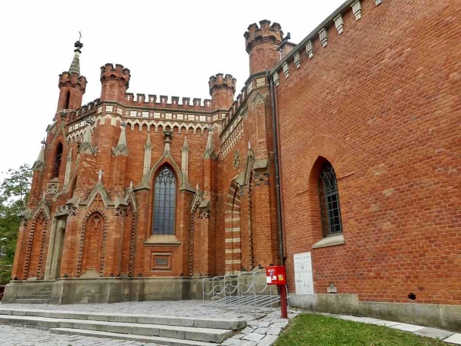 Migawki z Krakowa