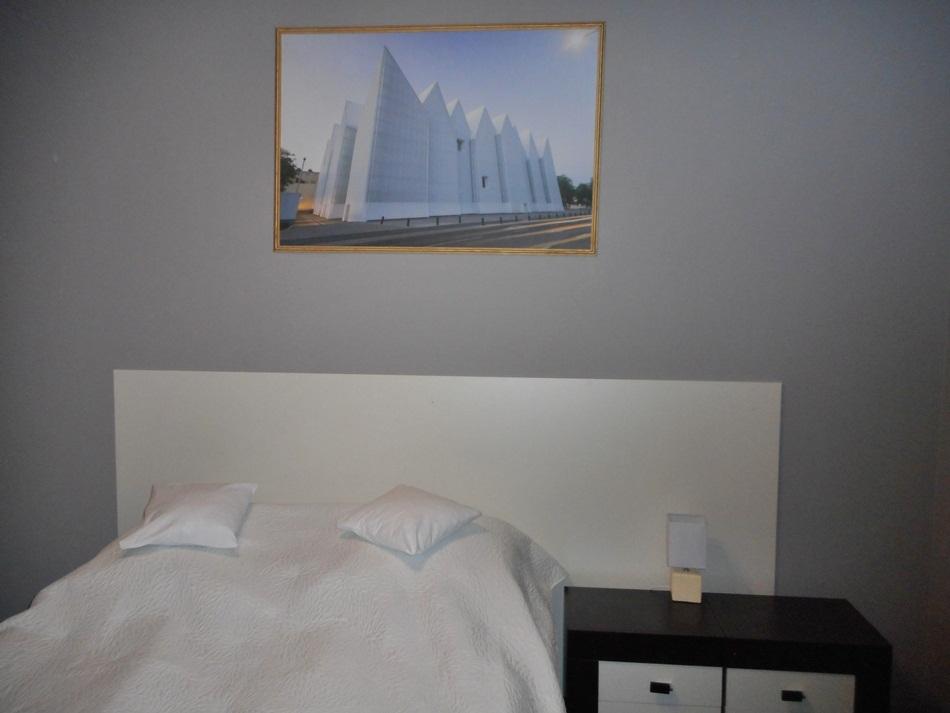 Nohotel w Szczecinie