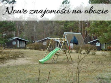 Dziecko na obozie: Nowe znajomości, które mogą przetrwać lata