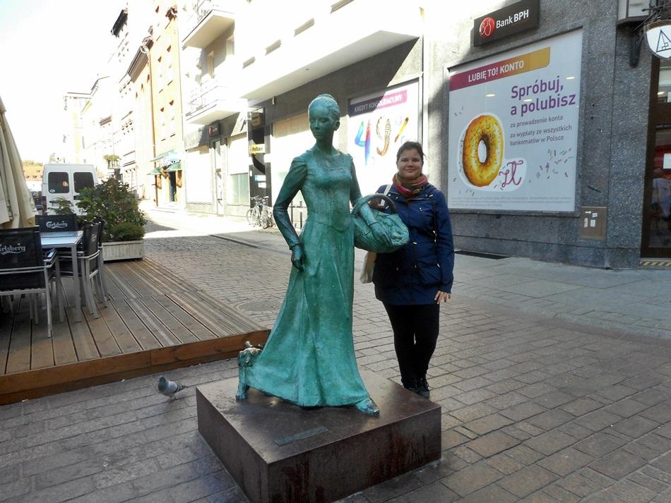 Atrakcje turystyczne Torunia