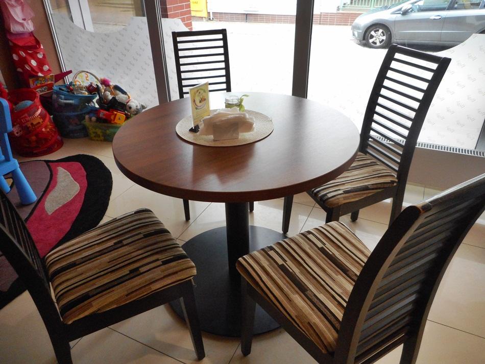 Park Caffe w Koszalinie