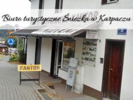 Biuro Turystyczne Śnieżka w Karpaczu. Miejsce warte polecenia na zagraniczne wycieczki