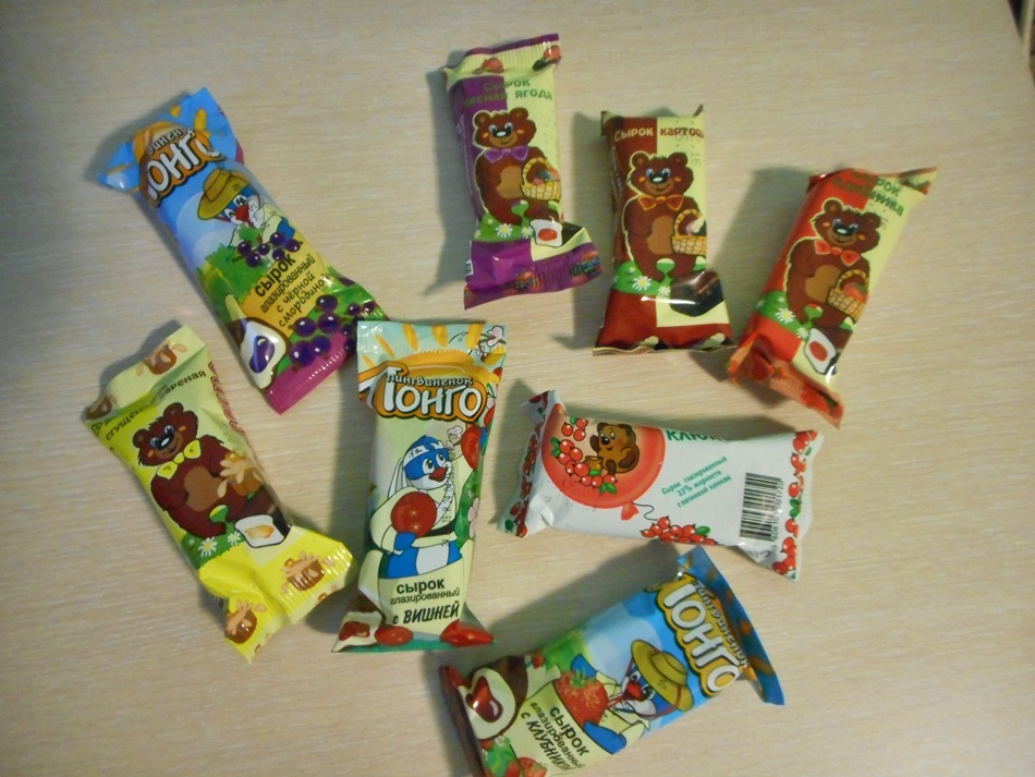 Co warto kupić w Kaliningradzie? Jedzenie