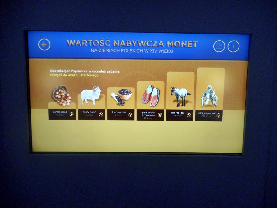 Europejskie Centrum Pieniądza w Bydgoszczy
