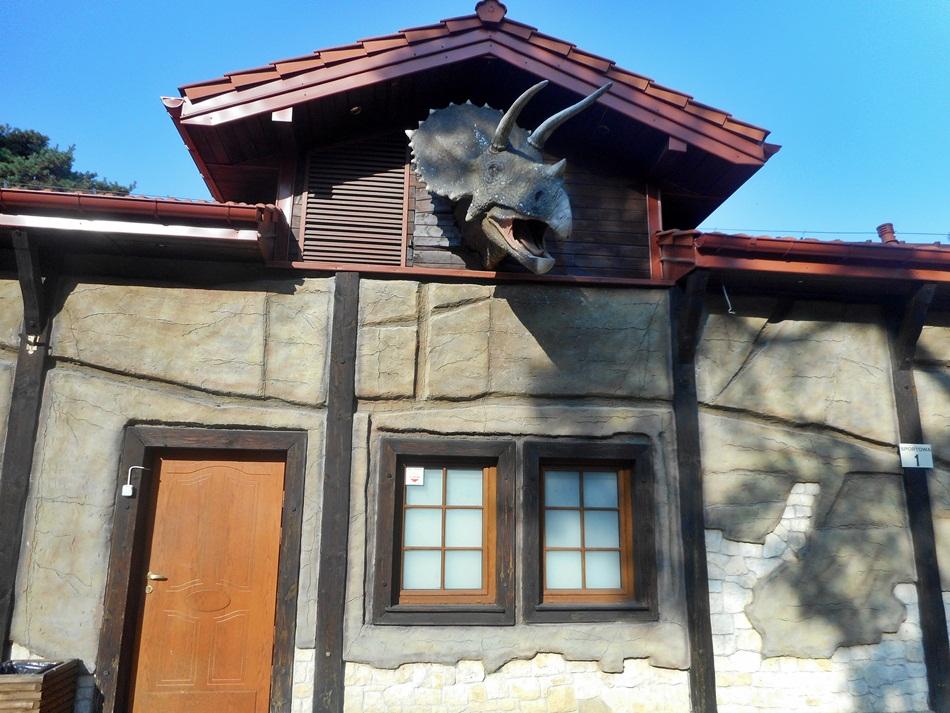 JuraPark w Solcu Kujawskim