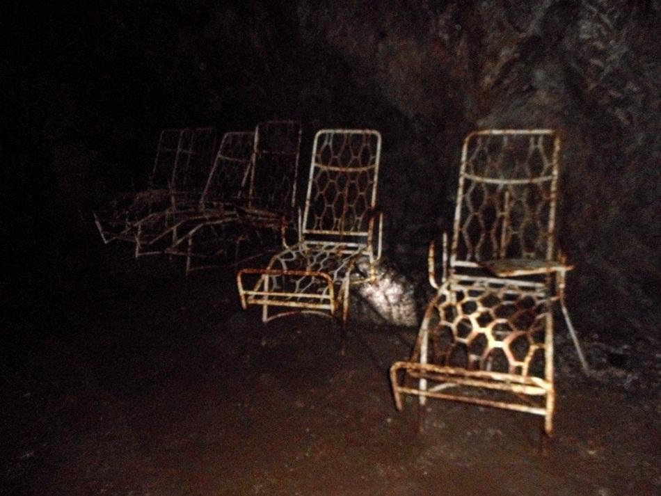 Kopalnia Podgórze w Kowarach