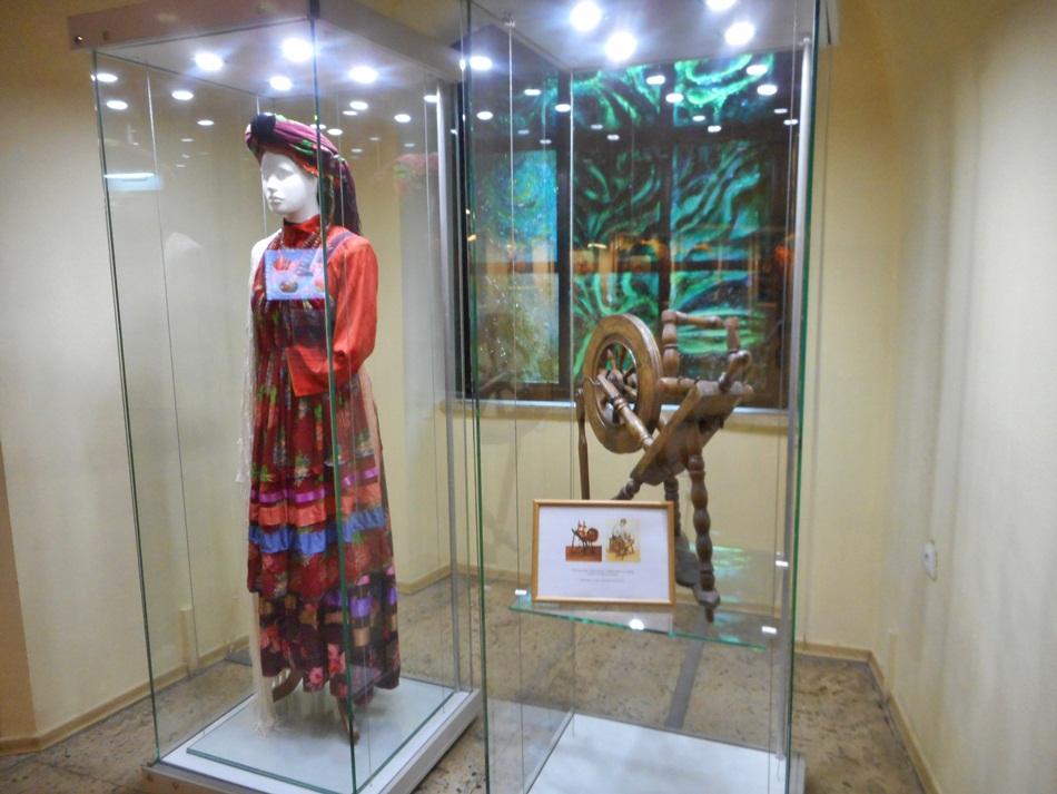 Muzeum Bursztynu w Kaliningradzie