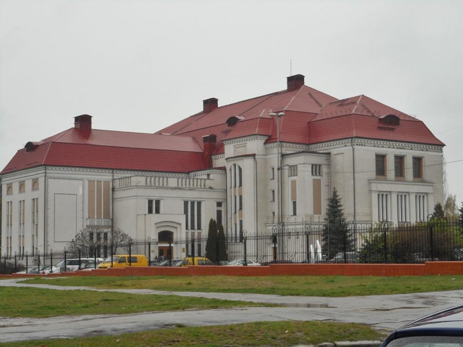 Muzeum Historyczno-Artystyczne w Kaliningradzie