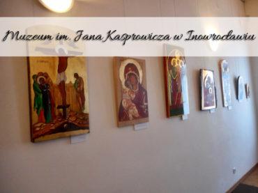 Muzeum im. Jana Kasprowicza w Inowrocławiu. Bardzo blisko Solanek
