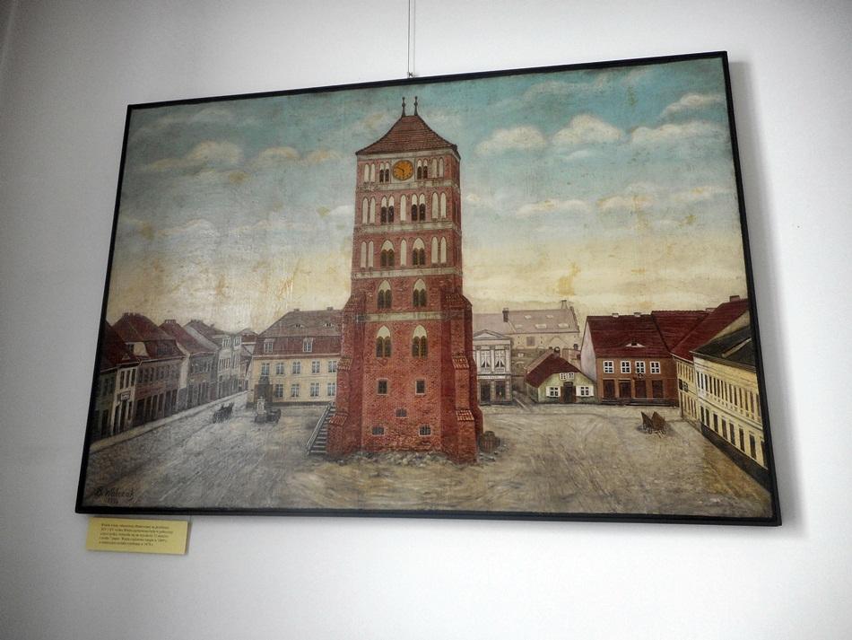 Muzeum im. Jana Kasprowicza w Inowrocławiu