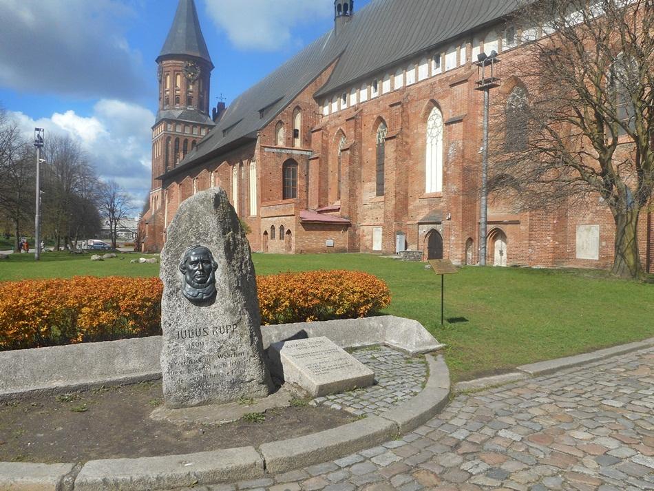 Park Rzeźb w Kaliningradzie