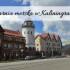 Latarnia morska w Kaliningradzie. Obejrzyj też Muzeum Szkła