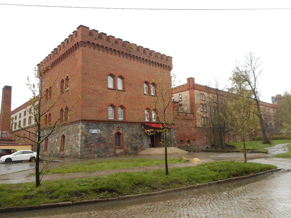 Atrakcje turystyczne Kaliningradu