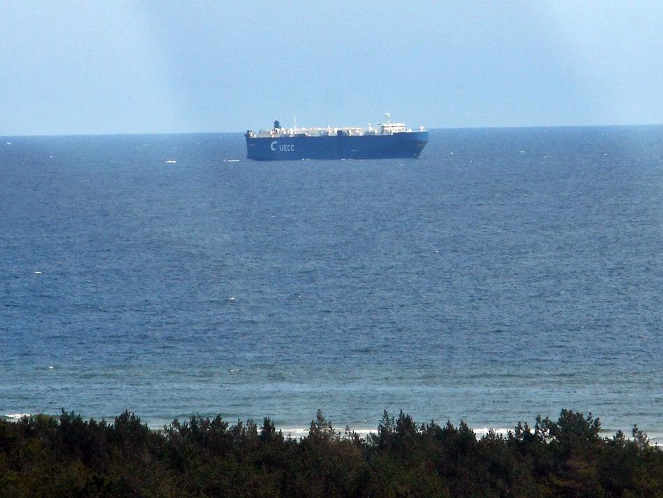 Latarnia Morska na Helu